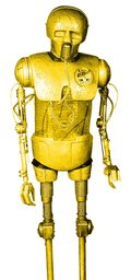 "DC2-1B ""Doc"" Medical Droid"