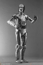 """CCL-3PO """"Cecil"""" Protocol Droid"""