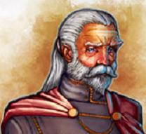 Baronet Shavil d'Lyrandar