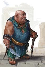 Ulruun (the Repugnant)