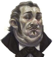 Councilman Hearthmount
