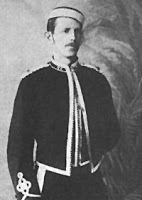 Samuel Liddell MacGregor Mathers
