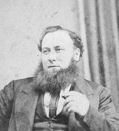 Dr. Edmund Berridge