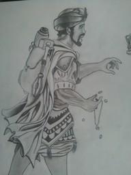 Santhil Relborn