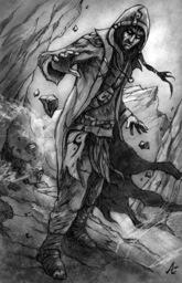 Night-Thorn