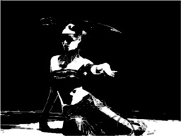 Durdane Gurkan - Madame La Verte