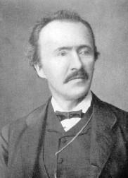 Leutnant Heinrich von Schlieman