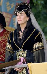Christina Kenderick Vilaro