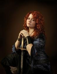 Tessa Windrider