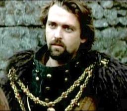 Baron Gaius Salvatore