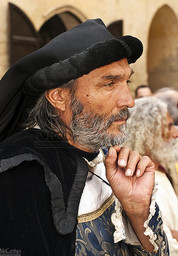 Baron Luccio Faustino