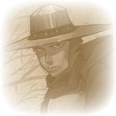 Captain Nathan d'Lyrandar