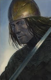 Thorgeir son of Odd