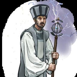 Arch Bishop Alturic