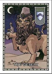 Harrow Card - Ivaldir