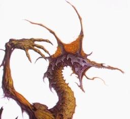 Dragon of Tyr
